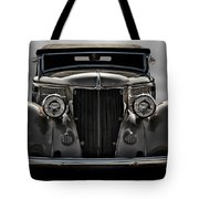 '36 Ford Convertible Coupe Tote Bag