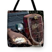 '36 Ford II Tote Bag