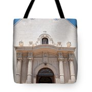 Old Town San Diego Tote Bag