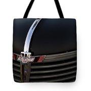 '38 Chevy Tote Bag