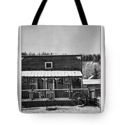 3th Avenue Tote Bag
