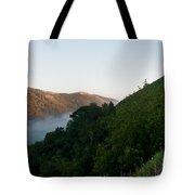 Along Big Sur Tote Bag