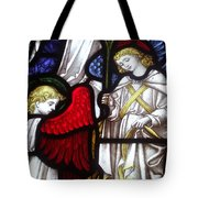 Angels Tote Bag