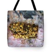 Bumblebee Nest Tote Bag
