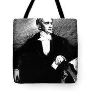 Charles Goodyear Tote Bag