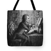Charles Lamb (1775-1834) Tote Bag