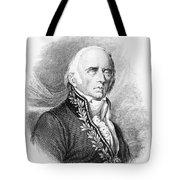 Chevalier De Lamarck Tote Bag