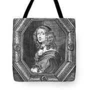 Christina (1626-1689) Tote Bag by Granger