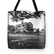 Civil War: Fredericksburg Tote Bag