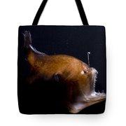 Deep Sea Angler Tote Bag