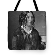 Harriet Beecher Stowe, American Tote Bag