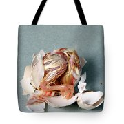Hatching Chicken Tote Bag