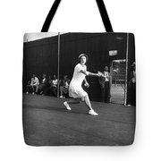 Helen Newington Wills Tote Bag
