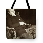 Henry James (1843-1916) Tote Bag