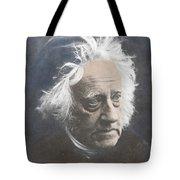 John Herschel, English Polymath Tote Bag