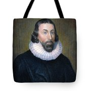 John Winthrop (1588-1649) Tote Bag