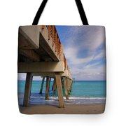 4- Juno Pier Tote Bag