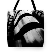 Lloyds Of London Building Tote Bag