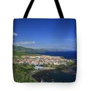 Maia - Azores Islands Tote Bag