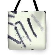 Marburg Virus, Tem Tote Bag