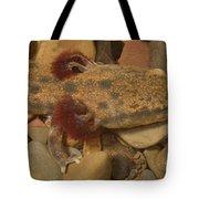 Mudpuppy Tote Bag