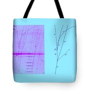 Omega Particle, 3rd Observation Tote Bag