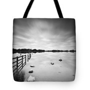 Penyfan Pond Tote Bag