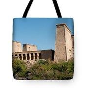 Philae Tote Bag