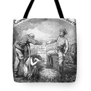 Presidential Campaign, 1864 Tote Bag