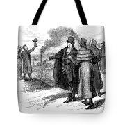 Robert Fulton (1765-1815) Tote Bag