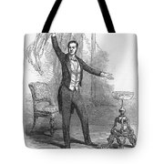Robert Houdin (1805-1871) Tote Bag