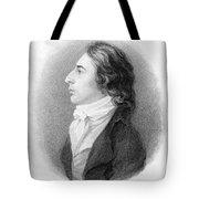 Robert Southey (1774-1843) Tote Bag