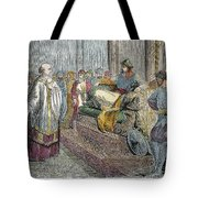 Saladin (1138-1193) Tote Bag