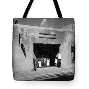 Santa Fe Shops Tote Bag