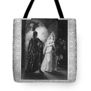 Shakespeare: Henry Vi Tote Bag