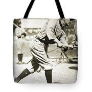 Ty Cobb (1886-1961) Tote Bag