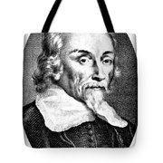 William Harvey, English Physician Tote Bag