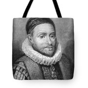 William I (1533-1584) Tote Bag