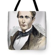 William Walker (1824-1860) Tote Bag