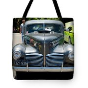 41 Hudson Super Six 1 Tote Bag