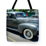 41 Hudson Super Six Side View Tote Bag