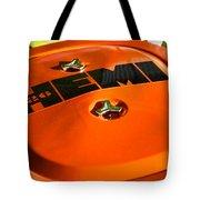 426 Hemi Tote Bag