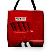 427 Ford Cobra Tote Bag
