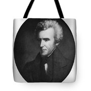 Andrew Jackson (1767-1845) Tote Bag