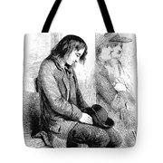 Benjamin Franklin (1706-1790) Tote Bag