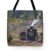 482 In Silverton Tote Bag