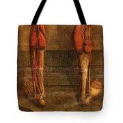 Anatomie Generale Des Visceres Tote Bag