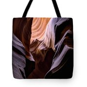Antelope Canyon Tote Bag