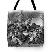 Christopher Columbus Tote Bag