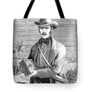 David Livingstone Tote Bag by Granger